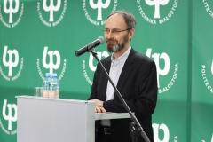 mgr inż. arch. Wojciech Popławski