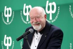 prof. Michał Bołtryk