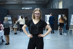 Aleksandra Brzezińska - wernisaż