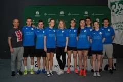 Akademickie Mistrzostwa Polski w Badmintonie