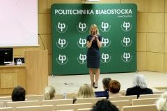 """""""Dzień z Narodową Agencją Wymiany Akademickiej"""" na Politechnice Białostockiej"""