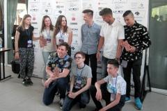 Sukces LO PB w Kownie