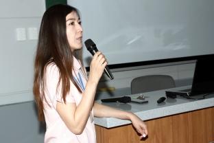 2018_05_17 International Training Week - prezentacje