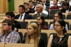II Podlaska Konferencja Drogowa Betonowe drogi w Polsce