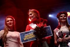 Juwenalia 2018 - wybory Miss Studentek