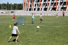 Rodzinny Piknik Naukowy - XVI Podlaski Festiwal Nauki i Sztuki