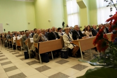 25-lat Wydziału Inżynierii Zarządzania Politechniki Białostockiej