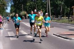 Sztafeta Maratońska Electrum Ekiden - Pomóżmy Razem!
