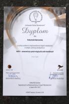 2018_06_26 Petros Psylos medal dyplomy