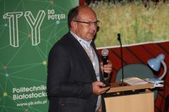 V Międzynarodowa Konferencja Naukowa Turystyka na obszarach przyrodniczo cennych