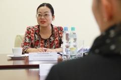 Delegacja z Nanchang Institute of Technology na Politechnice Białostockiej