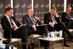 Politechnika Białostocka na Wschodnim Kongresie Gospodarczym - Rektor PB prof. Lech Dzienis