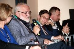 Politechnika Białostocka na Wschodnim Kongresie Gospodarczym - Prorektor ds. Rozwoju prof. Roman Kaczyński