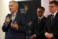 Politechnika Białostocka na Wschodnim Kongresie Gospodarczym - nagroda dla Argo Team