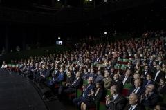 Wspólna Inauguracja Nowego Roku Akademickiego 2018/2019, fot. Michał Heller