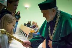 EUD - Ekonomiczny Uniwersytet Dziecięcy na Wydziale Inżynierii Zarządzania Politechniki Białostockiej