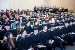 Uroczystość wręczenia dyplomów na WM PB, fot. Marcin Dominów