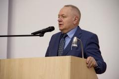 Inauguracja Podlaskiego Uniwersytetu Dziecięcego