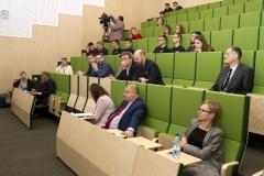 Finał Konkursu Technotalent 2018 - Technotalent Politechniki Białostockiej