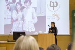 Inspiracje na Politechnice, Magdalena Kurnicka