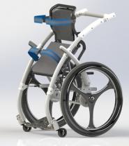 2019-02-07 Wózek z funkcją pionizacji_rendery