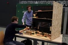 Niesamowita Maszyna - finał pierwszej edycji konkursu
