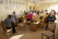Dni Dydaktyki Akademickiej 2019. warsztaty: Jak zaktywizować studenta za pomocą ćwiczeń rotacyjnych? dr n.med. Jolanta Zuzda