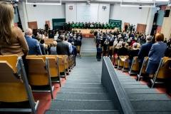 Święto Politechniki Białostockiej, 27 listopada 2019 r., fot. Michał Obrycki