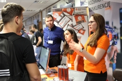 Białostocki Test Informatyków zorganizował Wydział Informatyki PB. 4 grudnia 2019 r.