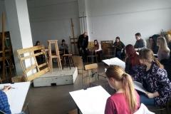 Dni Otwarte Politechniki Białostockiej, Wydział Architektury