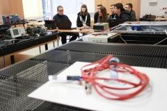 Dni Otwarte Politechniki Białostockiej, Wydział Elektryczny