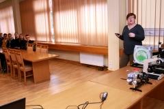 Dni Otwarte Politechniki Białostockiej, Wydział Mechaniczny
