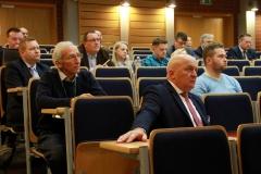 II Konferencja TEFEN'2019