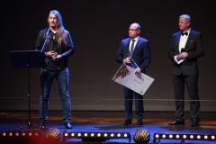 Gala konkursu Podlaska Marka, Adam Zdanowicz - MAD Bicycles