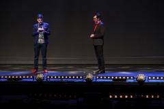Gala konkursu Podlaska Marka, Petros Psyllos i Krzysztof Szubzda