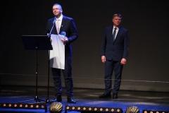 Gala konkursu Podlaska Marka - Krzysztof Matuk, EyeFace Imago