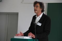 Jörn Walter Akademia Sztuk Pięknych w Berlinie. Konferencja Bauhaus na Wydziale Architektury PB