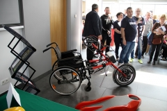 Białostockie Targi Aktywności Osób Niepełnosprawnych