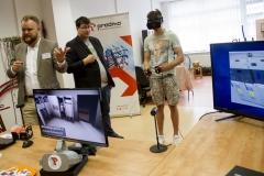Podlaski Festiwal Nauki i Sztuki na Politechnice Białostockiej - Wydział Elektryczny
