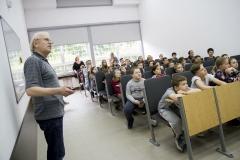 Podlaski Festiwal Nauki i Sztuki na Politechnice Białostockiej - Wydział Informatyki