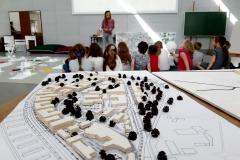 Podlaski Festiwal Nauki i Sztuki na Politechnice Białostockiej - Wydział Architektury