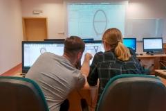 Podlaski Festiwal Nauki i Sztuki na Politechnice Białostockiej - Wydział Inżynierii Zarządzania