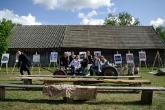 """Koło naukowe """"mała ARCHITEKTURA"""" współorganizowało Europejskie Dni Dziedzictwa 2019 r."""
