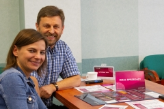 Dni Dydaktyki Akademickiej 2019 - warsztaty