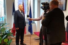 Politechnika Białostocka przystąpiła do konsorcjum UNIVERS, 6 lutego 2020 r.