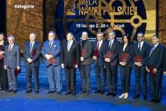 Gala Nauki Polskiej, 19 lutego 2020 r. (fot. www.gov.pl)