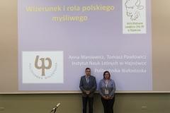 Tomasz Pawłowicz, student leśnictwa, znalazł się w finale konkursu Studencki Nobel 2020