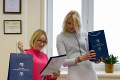 Rozstrzygnięcie konkursu na zakończenie 6. edycji Ekonomicznego Uniwersytetu Dziecięcego na Politechnice Białostockiej. 14 września 2020 r.