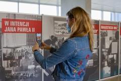 """Wystawa """"Karnawał białostockiej Solidarności w obiektywie Mirosława Bujanowskiego"""""""