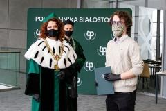 Super Student Łukasz Kowalczuk